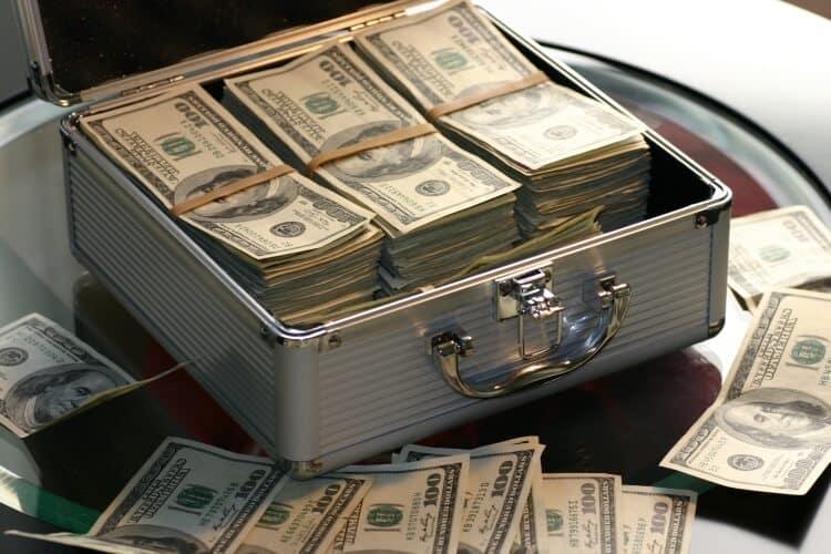 dolároví miliardári