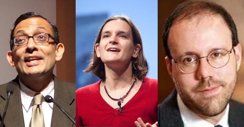 Tohtoročná Nobelova cena za ekonómiu má až 3 víťazov